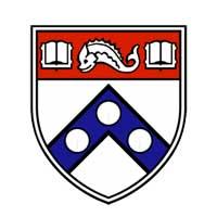 University Of Pennsylvania - Philadelphia, PA